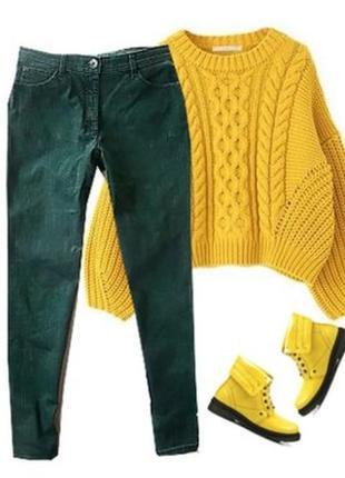 Модные джинсы размер 44-46