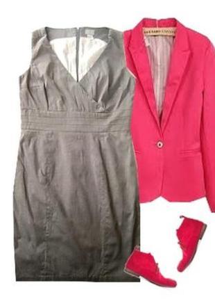 Платье сарафан размер 48-50