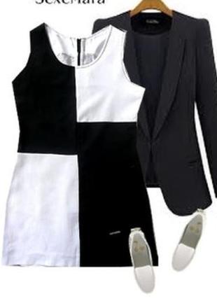Легкое платье размер 40-44