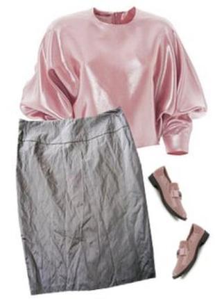 Нарядная юбка размер 46-48
