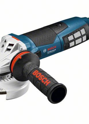 Болгарка Bosch GWS 19-125 CIE Professional с регул. 060179P002