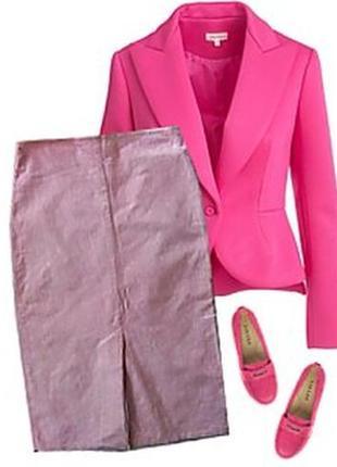 Вельветовая стрейчевая юбка размер 40-44