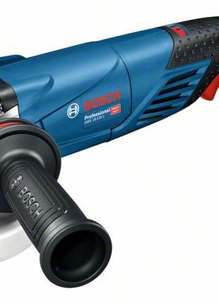 Болгарка Bosch GWS 18-125 SL Professional с регул. 06017A3200