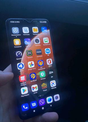 Xiaomi mi 9 lite. 6/128.