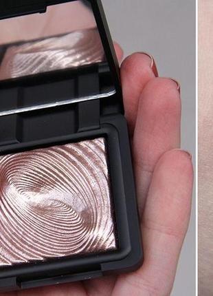 Water eyeshadow тіні kiko milano