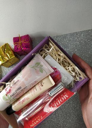 Подарок на новый год, подарочный набор, подарок жене, подарок ...