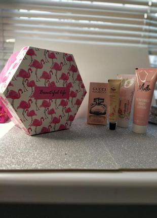 Подарок на новый год ,подарочный набор, набор косметики ,beaut...