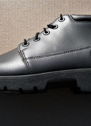 Ботинки timberland a271j fuel pt  оригінал натуральна кожа