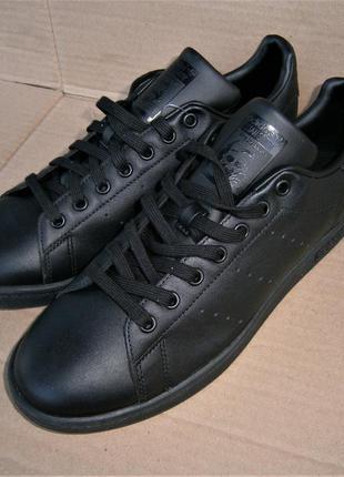 Кеды adidas stan smith m20327 оригінал натуральна кожа