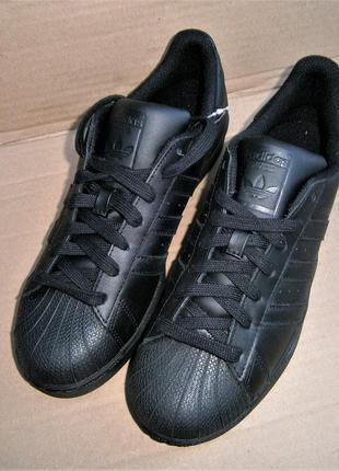 Кеды adidas superstar af5666 оригінал натуральна кожа