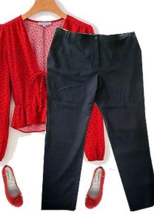 Легкие брюки большой размер