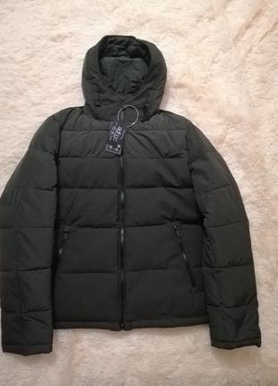 Зимняя куртка ADHOC