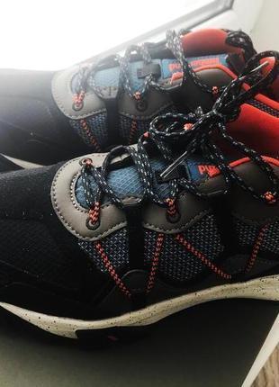 Мужские кроссовки - timberland garrison trail, 43 размер - нов...