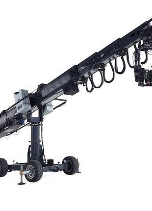 Операторский Телескопический Кран До 17 Метров Telescopic crane