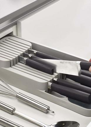 Кухонный органайзер для ножей