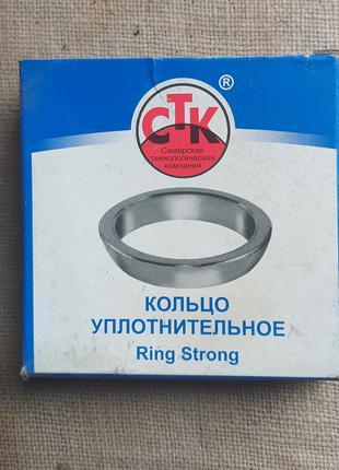 Кольцо уплотнительное катализатора семейтва ВАЗ 2110