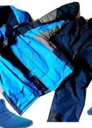 Термо костюм на 3-4 года