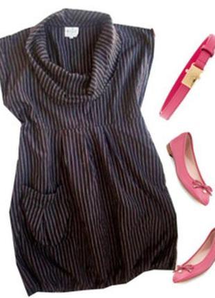 Легкое платье размер 50-52 бренд masai