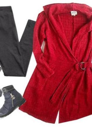 Модный кардиган размер 48-50 бренд masai