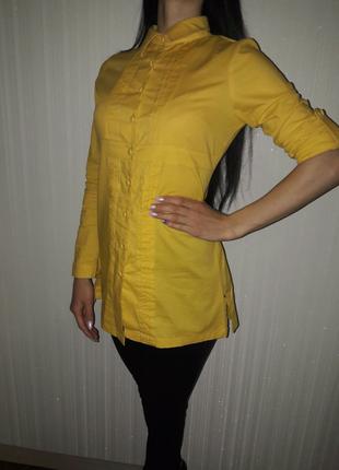 Туника - рубашка