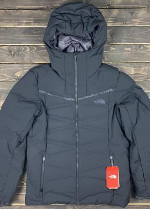 Мужская зимняя куртка (пуховик) the north face, размер l, цвет...