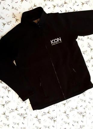 Куртка черная от regatta, размер 50 - 52