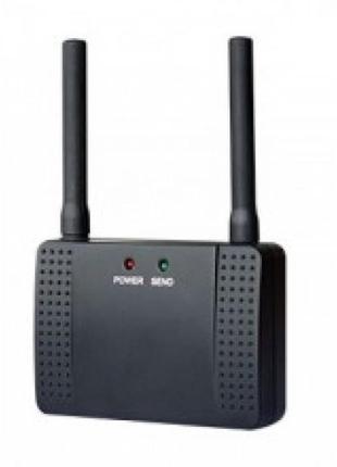 Радиочастотный ретранслятор ZZQ-8A усилитель сигнала