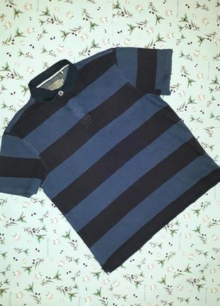 Акция 1+1=3 футболка поло, плотный коттон, фирма tu, размер 52...