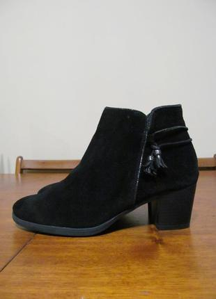 Ботинки женские andre