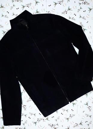 Фирменная черная куртка burton, размер 50-52, большой размер