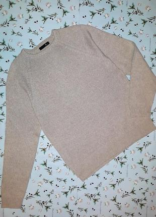 Теплый мужской свитер bhs, размер 50 - 52
