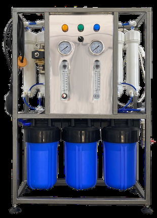 Система обратного осмоса Aqualux 600G