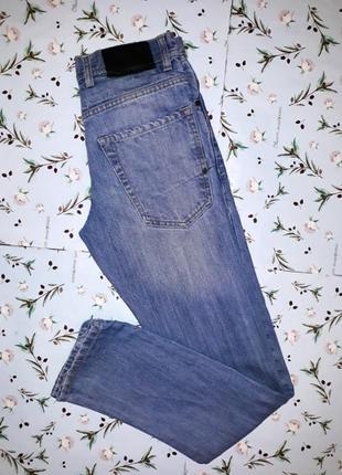 Акция 1+1=3 стильные узкие джинсы crafted, размер 42 - 44, дор...