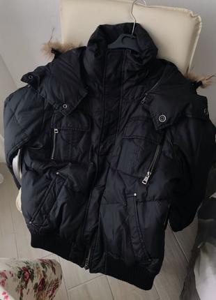 Куртка-пуховик moncler