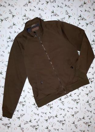 Стильная винтажная куртка next, размер 50-52, большой размер