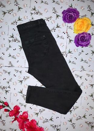 Узкие высокие плотные джинсы скинни yessica с эффектом пуш-ап,...