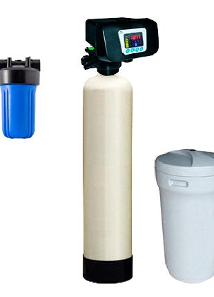 Система комплексной очистки воды Aqualux