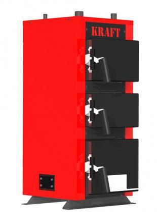 Котел На Угле Kraft Серия К - 20 КВт