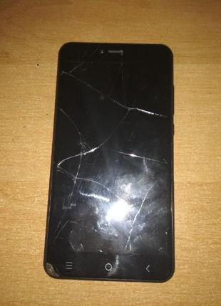 Смартфон, мобильный телефон, Impression ImSmart A554