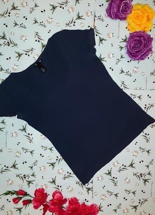 Бесплатная доставка!  базовая темно-синяя футболка h&m, размер...