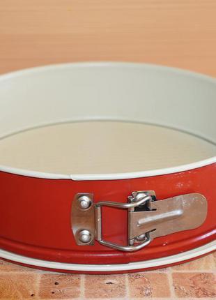Форма для тортов -guardini- с простым механизмом