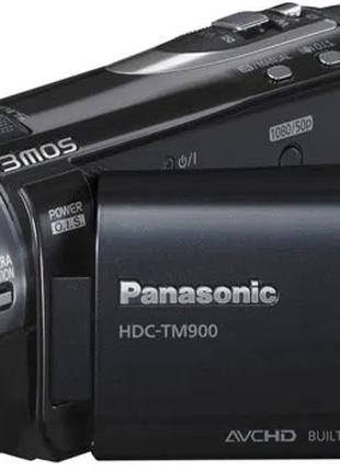 Видеокамера Panasonic HDC-TM900 FHD, 3D Made in Japan + подарок