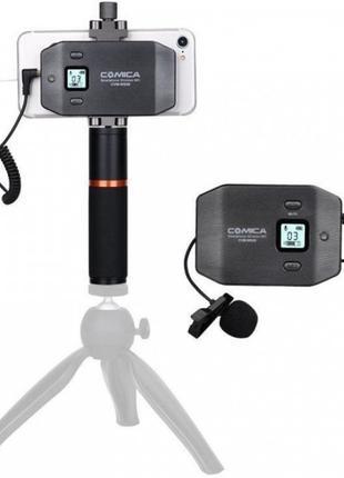 Радиосистема COMICA CVM-WS50B для смартфонов (CVM-WS50B)