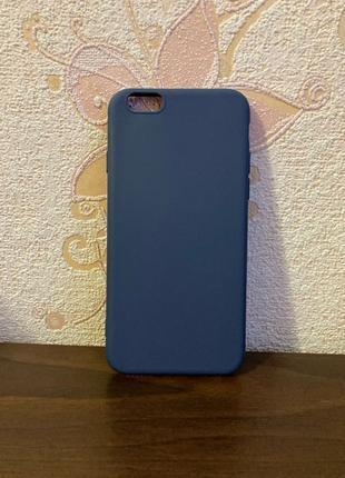 Новый чехол iPhone 6,6S айфон