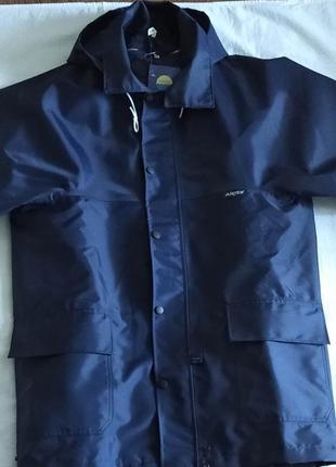 Airtex куртка непродуваемая ветровка с утеплителем мужская