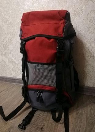 Рюкзак туристический с Европы