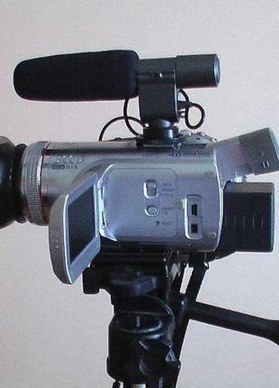 Відеокамера Панасонік nv_gs 500