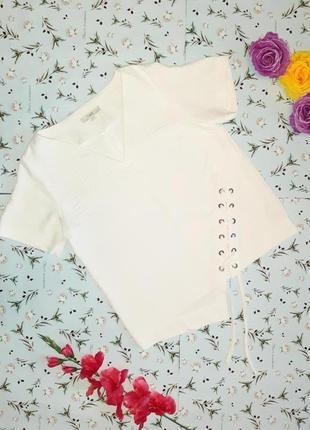 Бесплатная доставка!оригинальная белая футболка со шнуровкой n...