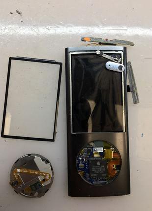 iPod nano вздулась батарея.мат плата целая 150 грн