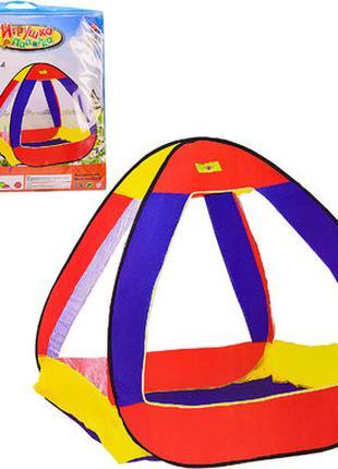 Палатка Домик 8121